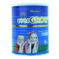 Sữa dê Milk & More Ever Grow - hộp 300g (dành cho trẻ trên 6 tháng)