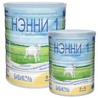 Sữa dê Nanny Vitacare Nga - 800gr