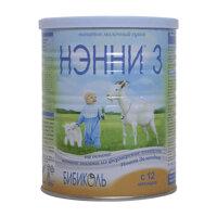 Sữa dê Nenny Vitacare Nga số 3 - 800g