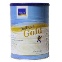 Sữa Delikost Gold - 900g, cho bệnh nhân ung thư