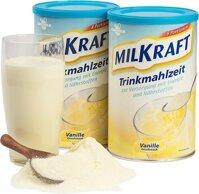 Sữa dinh dưỡng Milkraft 480g