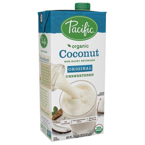 Sữa dừa hữu cơ Pacific – 946ml