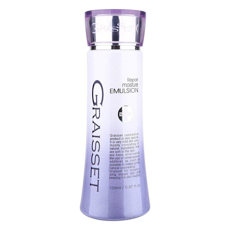 Sữa Dưỡng Ẩm Phục Hồi Da Graisset Repair Moisture Emulsion 150ml
