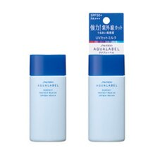 Sữa dưỡng da chống nắng Shiseido Aqualabel Perfect Protect Milk UV SPF 50 PA+++ 45ml