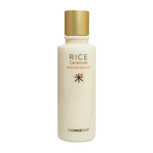 Sữa dưỡng da Rice&ceramide moisture emulsion