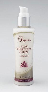 Sữa dưỡng da Sonya Aloe Nourishing Serum