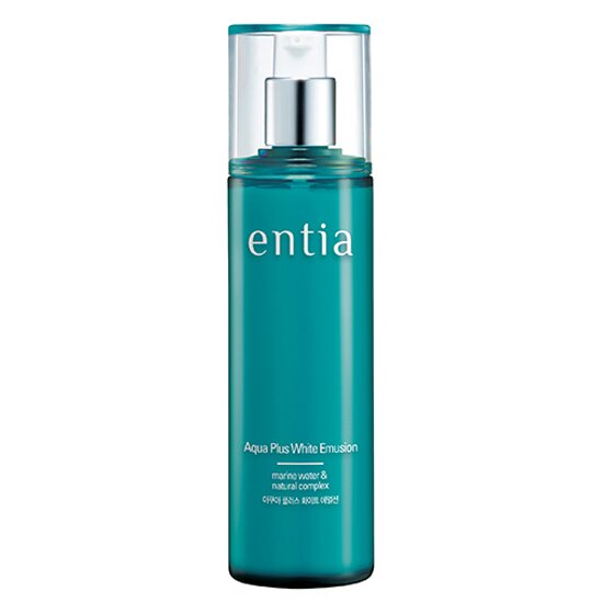 Sữa dưỡng Entia Aqua Plus White Emulsion 130ml