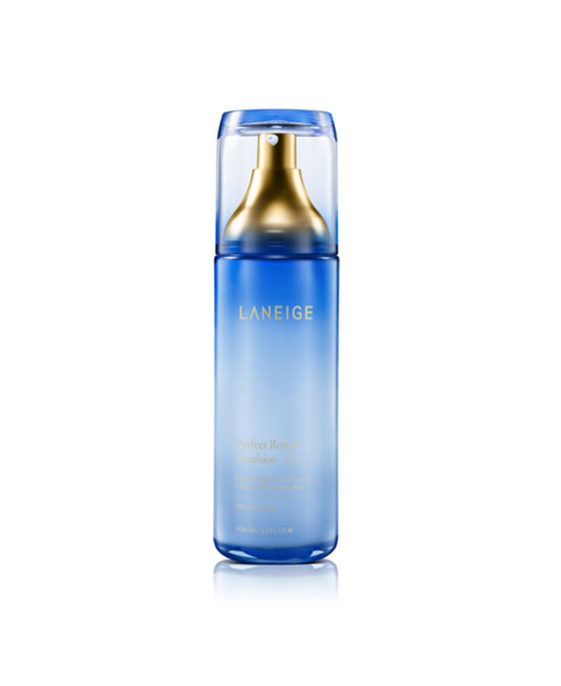 Sữa dưỡng ngăn ngừa lão hóa Laneige Perfect Renew Emulsion_EX 100ml