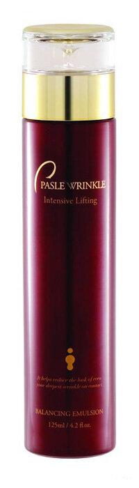 Sữa dưỡng ngày Pasle trị nhăn, nâng cơ và cân bằng da Wrinkle Intensive lifting Balancing Emulsion 125ml