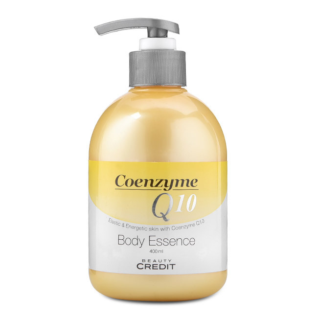 Sữa dưỡng thể Coenzyme Q10 Body Essence