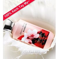 Sữa dưỡng thể Japanese Cherry Blossom
