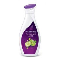Sữa dưỡng thể trắng da ban đêm Hazeline Night Whitening 230ml
