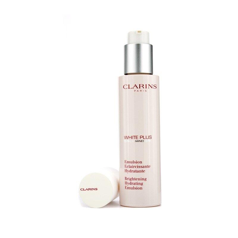 Sữa dưỡng trắng Clarins White Plus Brightening Hydrating Emulsion 75ml