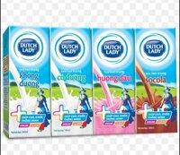 Sữa Dutch Lady 180ml