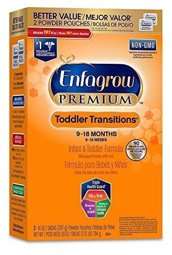 Sữa Enfagrow Premium NON GMO - 794g