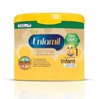 Sữa Enfamil Infant formula NON GMO 1 - 581g