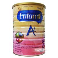 Sữa Enfamilk A+ 2 360 Brain Plus - 1.7 Kg