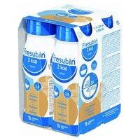 Sữa Fresubin Fibre - 200ml, lốc 4 chai