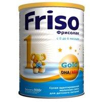 Sữa Friso Gold Nga số 1 - hộp 800g