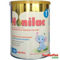 Sữa Honilac số 1 900g (6 – 36 tháng)