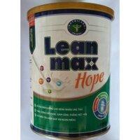 Sữa Lean Max Hope - 900g, dành cho bệnh nhân ung thư