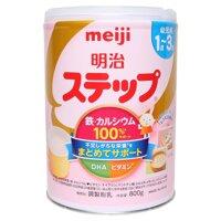 Sữa Meiji số 9 800g (1 - 3 tuổi)