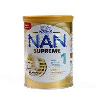Sữa Nan Supreme số 1 - 400g (dành cho trẻ 0-6 tháng tuổi)