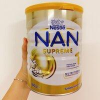 Sữa Nan Supreme số 1 - 800g (dành cho trẻ 0-6 tháng tuổi)
