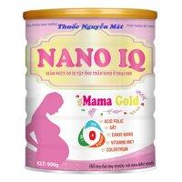 Sữa Nano IQ Mama - 400g (dành cho bà bầu)