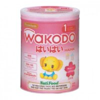 Sữa Nhật Wakodo Gungun Số 1 Nutifood 830g