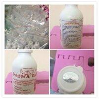 Sữa non Clarins sệt (tem PH vàng)