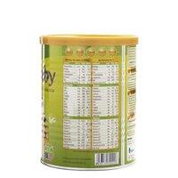 Sữa non Colosbaby 600 IgG 0+ - 400g (cho bé 0-12 tháng)