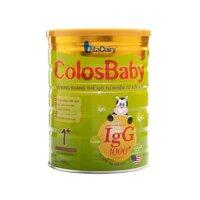 Sữa non Colosbaby Gold 1+ - 800g (dành cho bé 1-2 tuổi)
