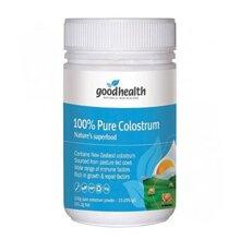 Sữa non Goodhealth 100% New Zealand - 100g