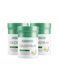 Sữa non Lifetakt Colostrum dạng viên