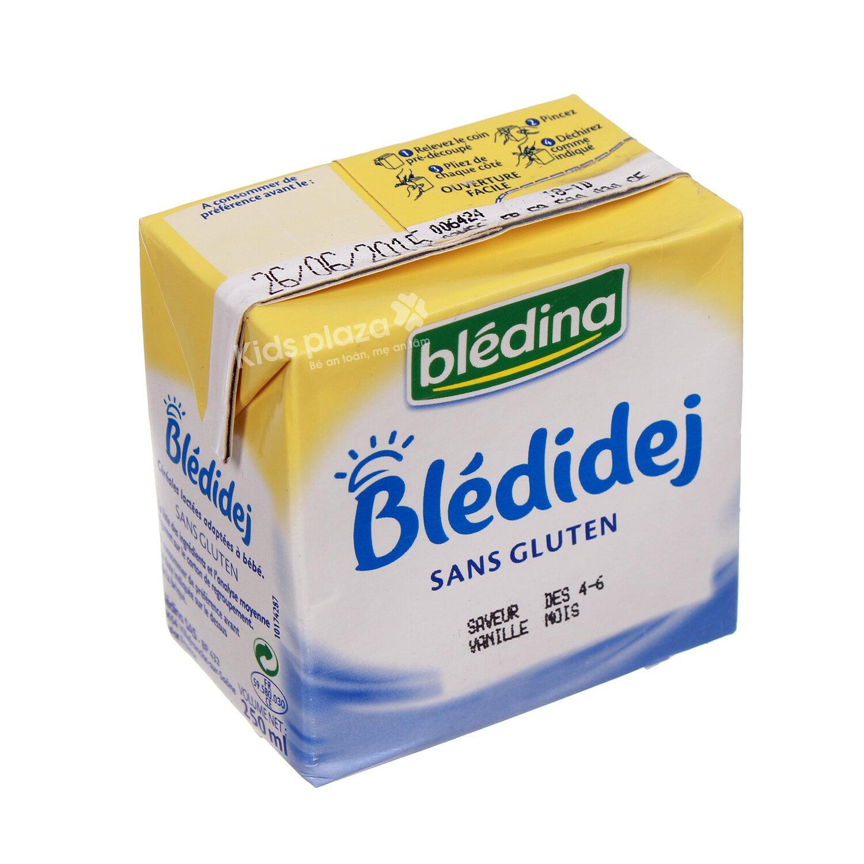 Sữa nước  Bledina - 250ml, 6 tháng