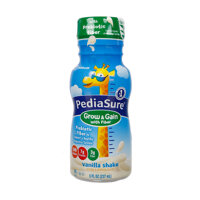 Sữa nước Pediasure Prebiotic Fiber, 237ml