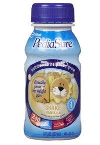 Sữa nước PediaSure vị Vani