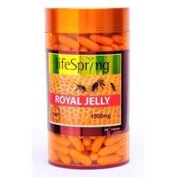 Sữa Ong Chúa Life Spring Royal Jelly (1000mg x 360 viên)