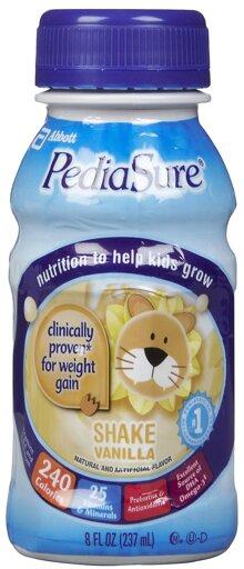 Sữa Perdiasure nước Pediasure Grow and Gain - 237ml
