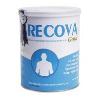 Sữa Recova Gold - 400g, cho bệnh nhân ung thư
