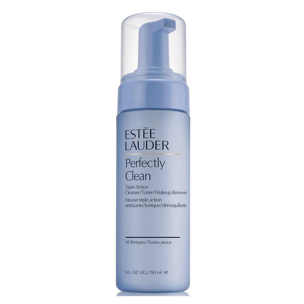 Sữa rửa mặt 3 trong 1 Estée Lauder Perfectly Clean Triple-Action Cleanser/Toner/Makeup Remover