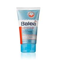 Sữa rửa mặt Balea Soft & Clear ölfreies waschgel 150ml