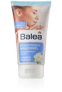 Sữa rửa mặt Balea Erfrischendes Waschgel da thường 150ml