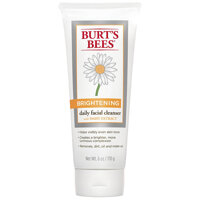 Sữa rửa mặt Burt's Bees Brightening Daily Facial Cleanser 170g
