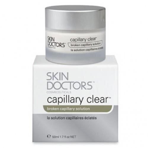 Sữa rửa mặt Capillary Clear