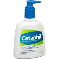 Sữa rửa mặt Cetaphil Daily Facial Cleanser - 473ml
