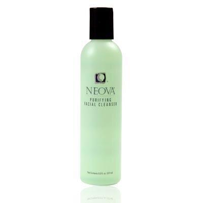Sữa rửa mặt cho da nhờn mụn Neova Purifying Facial Cleanser