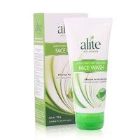Sửa rửa mặt cho mọi loại da Alite 70g