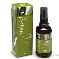 Sữa rửa mặt cho mọi loại da Botani Purify Facial Cleanser 50ml